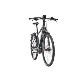 """Kalkhoff Endeavour Advance B10 - Vélo de trekking électrique - 28"""" 500Wh noir"""